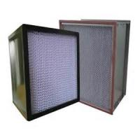 Wholesale Professional  Air Filter Hepa Air Filters H13 Air Purifier Filter for Clean room from china suppliers
