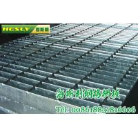 Quality Hot Dipped Galvanised Steel Floor Grating for sale