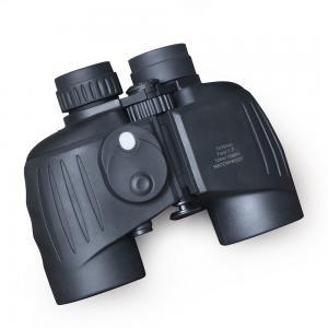 Wholesale LED Rangefinder 10x50 Waterproof Binoculars Military Night Vision Binocular Telescope from china suppliers