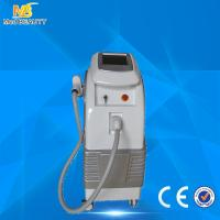 Permanent Vascular Lesion 808nm Diode Laser Hair Removal Machine For Salon