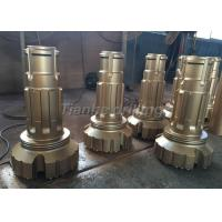 Wholesale Reliable SD12 Hammer Drill Bits For Rock High Drilling Rate Long Service Life from china suppliers