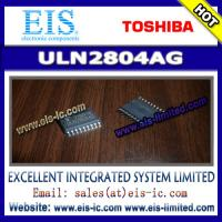 Wholesale ULN2804AG - TOSHIBA - 8ch Darlington Sink Driver - Email: sales009@eis-ic.com from china suppliers