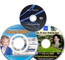 China MiniCD/DVD on sale