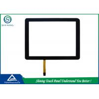 Wholesale Resistance LCD Touch Screen Panel / Touch Panel Screen With 12 inch from china suppliers