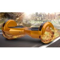 Buy cheap Fast Bluetooth Diamond Electric Standing Scooter Skateboard 8 Inch hoverboard from wholesalers