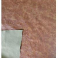 Wholesale Thickness 0.8-1.1mm Shoes Artificial Leather Material for Home Textile, Bag, Shoes from china suppliers