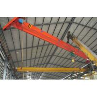 Durable Single Girder Bridge Overhead 2 Ton Gantry Crane  Lifting Equipment