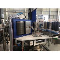 Quality Round Bottle Linear Hot Melt Labeling Machine Spc Brand 8000-30000 Bph Full Automatic for sale