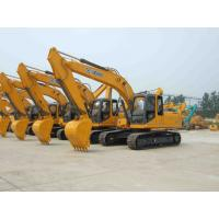 Wholesale Custom XE15 Hydraulic Crawler Excavator 0.044m³ for Construction Yellow from china suppliers