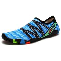 Buy cheap Durable Antiwear Barefoot Water Shoes , Water Sport Shoes With 1 Centimetres from wholesalers