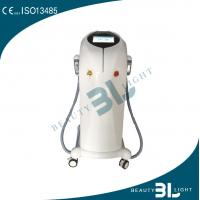 Wholesale SHR 2016 Permanent OPT SHR Hair Removal + SR And HR E LIGHT Machine from china suppliers