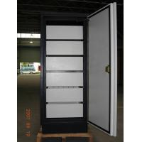 Wholesale Fireproof 4 Drawer File Cabinet Safe Flammable Locker Magnetic Proof For CD from china suppliers