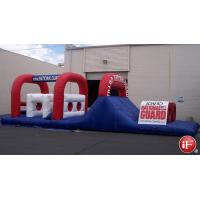 Wholesale 35Ft Adventure Commercial Obstacle Course PVC For Teenagers from china suppliers