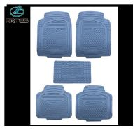 Wholesale Environmental Protection Universal Car Mat Fashionable Design With Different Colors from china suppliers