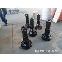 Wholesale 14-24 Bar Working Pressure Rock Boring Bits , DHD360 225mm Down The Hole Bits from china suppliers