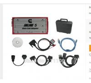 Quality komatsu diagnostic tool( Komatsu-8 etc.) Inline5 for sale