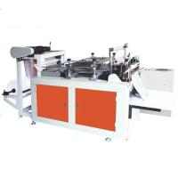 Wholesale High Quality Disposable Plastic PE Medical Glove Making Machine from china suppliers