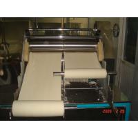 Wholesale Commercial Industrial Fresh Noodle Making Machine , Automatic Noodle Machine from china suppliers