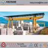 Best After-sale Service Cantilever Gantry Crane 32ton For Gantry Crane for sale