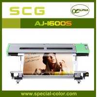 Wholesale ALPHA DX5 Print Head Eco Solvent Printer China Supplier from china suppliers