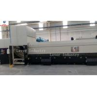 Wholesale Side lite Glass Tempering Furnace for Automotive toughened glass manufacturing machinery from china suppliers
