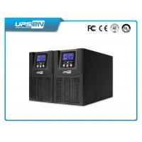 Buy cheap LCD Control High Frequency Ups Systems For Office Computer from Wholesalers