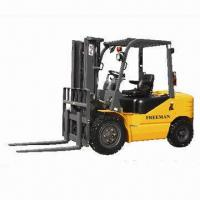 Wholesale Forklift with 40kW Rated Power from china suppliers