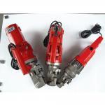 China Electric Portable Rebar Cutter Handhold Portable Steel Bar CutterRebar Cutting Machine for sale