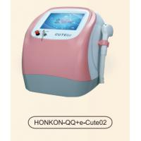 Wholesale Intense Pulsed Light IPL Beauty Equipment , Freckle Removal Machine Spot Size 8mm*40mm from china suppliers