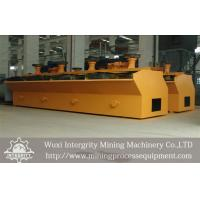 Wholesale Mining Iron Ore Flotation Process Air Inflation Mechanical Agitating from china suppliers