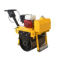 Wholesale ZM-30 Walk Behind Gasoline Single Cylinder Vibrating Road Roller from china suppliers