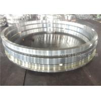 Buy cheap Alloy Steel Carbon Steel Hot Rolled Ring Forgings 4140 34CrNiMo6 4340 C35 C50 C45 from wholesalers