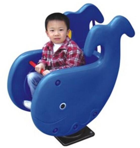 Preschool Partners Colorado Springs: Spring Rider ,plastic Spring Horse,kids Toys, Playground