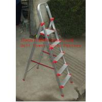 Wholesale Hot-selling ladder with Aluminium material,Step ladder from china suppliers