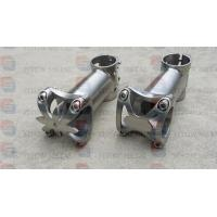 Wholesale titanium bike parts,Titanium alloy  Bicycle Stem from china suppliers