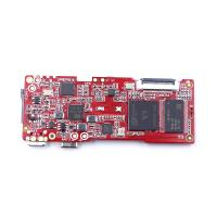 China PCB Assembly One Stop  FR4 TG170 PCBA Turnkey service with ISO9001:2015 on sale