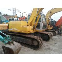 Wholesale Used Sumitomo SH120-3 12 ton Excavator from china suppliers