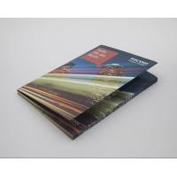Wholesale Customized 7 Inch Screen Lcd Video Player Brochure For Invitation Business Greeting Card from china suppliers