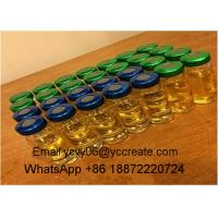 Wholesale Male Enhancement Steroids Trenbolone Hexahydrobenzyl Carbonate Trenbolone Hex Parabolan from china suppliers