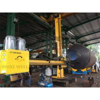 Wholesale Automatic Column And Boom Welding Manipulators for Boiler Vessel Tank SAW CO2 Flux Recovery from china suppliers