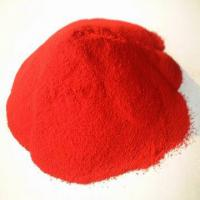 Wholesale Cold / Hot Dyeing Type Red Reactive Dyes Powder , High Wash Fastness from china suppliers