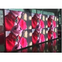 Wholesale 2016 Sales HD 2.5mm Pixel Pitch Large Indoor Led Video Wall China from china suppliers