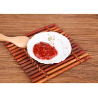 Wholesale Japanese Sambal Chili Sauce / Red Hot Chilli Sauce For Sushi Cooking OEM Service from china suppliers