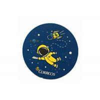 Wholesale Non Slip Backing Business Promotional Products , Round Plastic Coasters Injection Logos from china suppliers