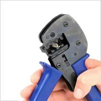 Buy cheap High Precision Solar Installation Tools / Solar Crimping Tool For MC4 Connector from wholesalers