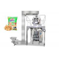 Wholesale 1000ml Automatic Packaging Machine For Chips / Snacks / Frozen Shrimp from china suppliers