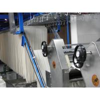 Wholesale Durable Instant Noodle Processing Line , Compact Structure Instant Noodle Machine from china suppliers