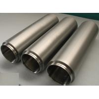 Wholesale High purity 99.95% Quality best sell molybdenum rotary target pipe tube from china suppliers