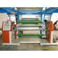 Wholesale Bar type gluing Adhesive Tape Coating Machine Full automatic loading and discharge from china suppliers