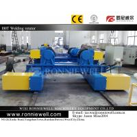 Wholesale Automatic Pipe Welding Turning Rolls Motorized For Pressure Vessels from china suppliers